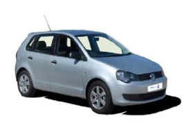 Used Volkswagen POLO VIVO 1.4 BLUELINE 5Dr for sale